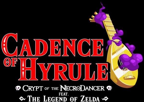 Cadence of Hyrule News