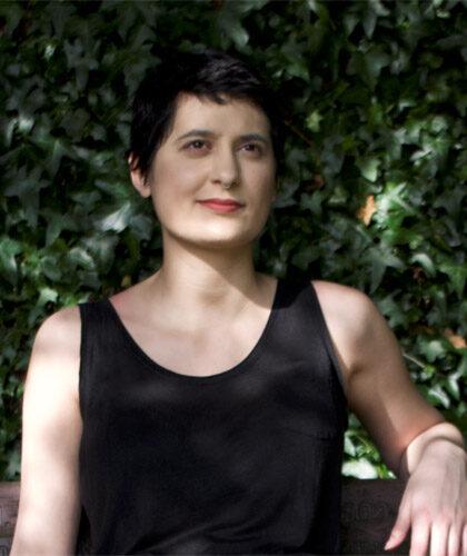 Lulu Kadhim